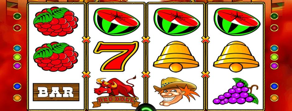 Mega Jack Slots