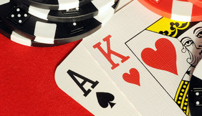 Ultimate guide to start playing poker online