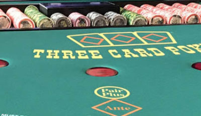Playing Small Poker Tournaments