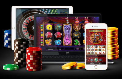 asinos offer users some kind of bonus or promotion to reward their loyalty