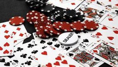 Poker Online Terpercaya Games And Sites