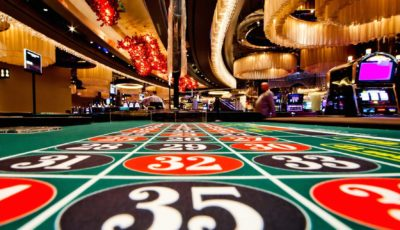 Online slot machine