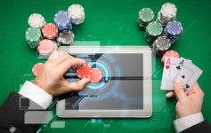 Enjoy Online Casino Games At Home