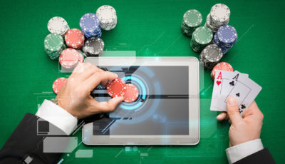 Enjoy Online Casino Games At Home